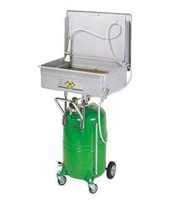 Уред за миење делови со хемикалија
